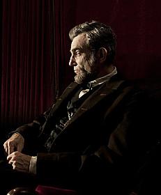 リンカーンの映画評論・批評