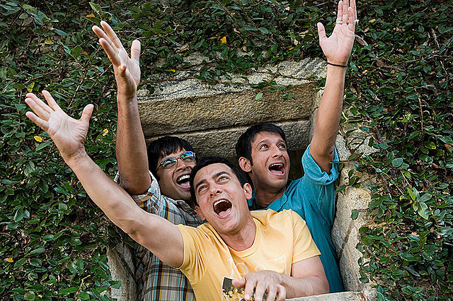3 idiot review paper In this article, we learn from 3 idiots  it is imperative that strategic system  assessments are performed prior to the review of any technology.