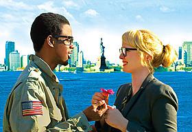 ニューヨーク、恋人たちの2日間の映画評論・批評