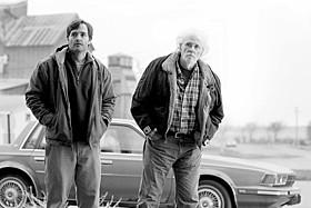ネブラスカ ふたつの心をつなぐ旅の映画評論・批評