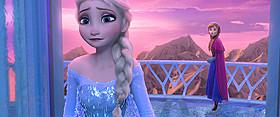 アナと雪の女王の映画評論・批評