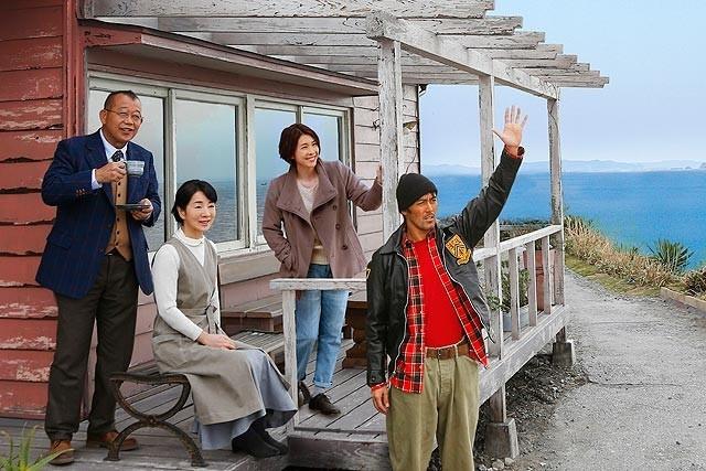 ふしぎな岬の物語の映画評論・批評