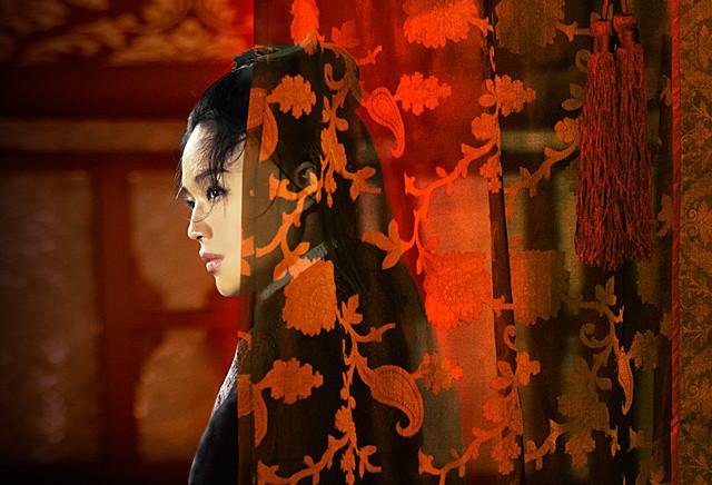 黒衣の刺客の映画評論・批評