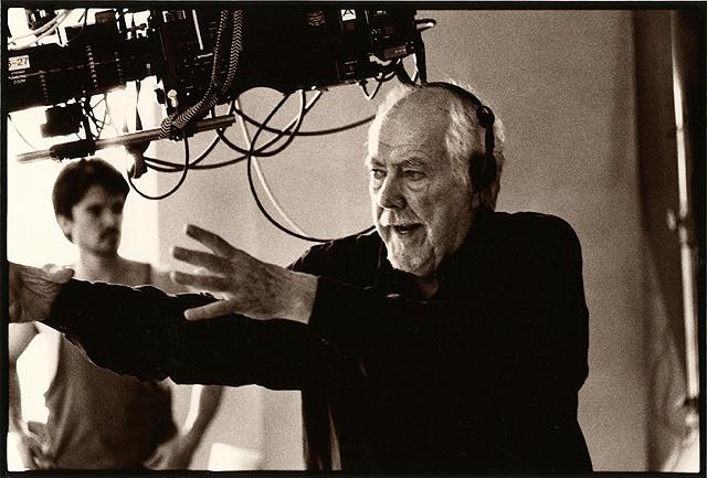 ロバート・アルトマン ハリウッドに最も嫌われ、そして愛された男の映画評論・批評