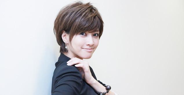 """ばかもの インタビュー: 内田有紀、3年ぶり映画主演で""""不器用な愛""""に体当たり"""