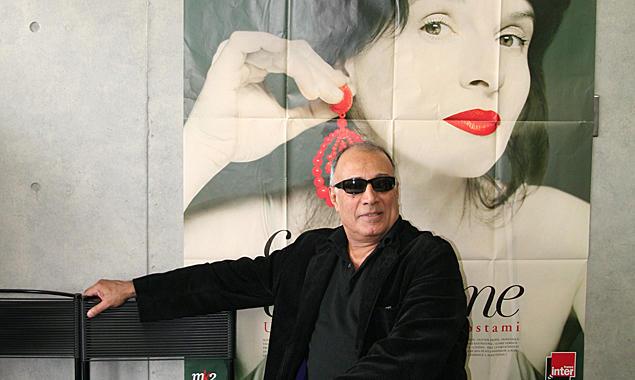 インタビュー 「友だちのうちはどこ?」「桜桃の味」などで知られるイランの名匠アッバス... トス