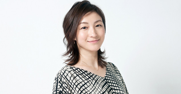 桜、ふたたびの加奈子のインタビュー