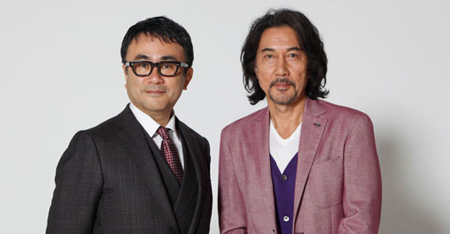 清須会議のインタビュー