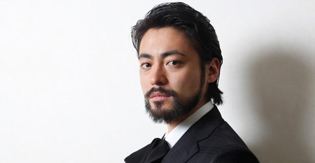 土竜の唄 潜入捜査官 REIJIのインタビュー