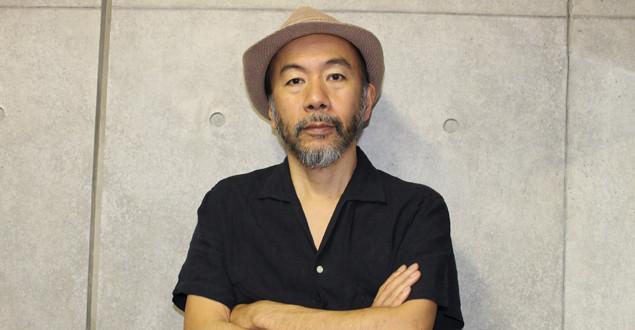 映画監督の塚本晋也という男